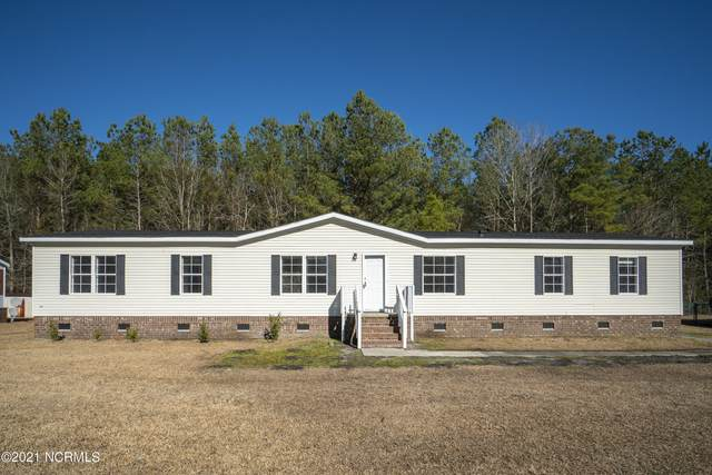 106 Split Oak Way, New Bern, NC 28562 (MLS #100258417) :: David Cummings Real Estate Team