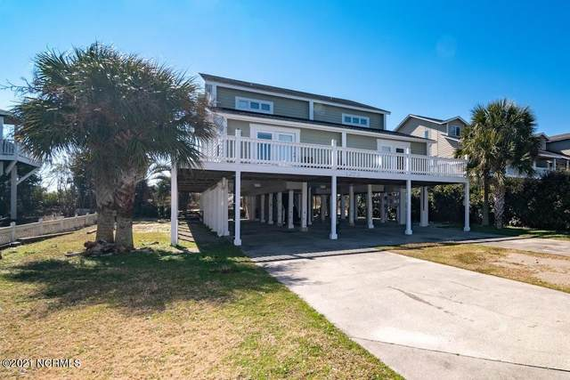 1273 Ocean Boulevard W # 1, Holden Beach, NC 28462 (MLS #100258423) :: The Legacy Team
