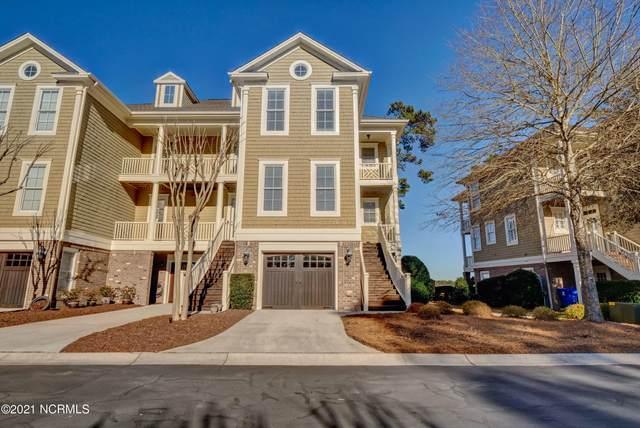496 River Bluff Drive #3, Shallotte, NC 28470 (MLS #100258433) :: Barefoot-Chandler & Associates LLC
