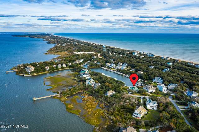 144 Sea Isle N Drive, Indian Beach, NC 28512 (MLS #100258437) :: David Cummings Real Estate Team