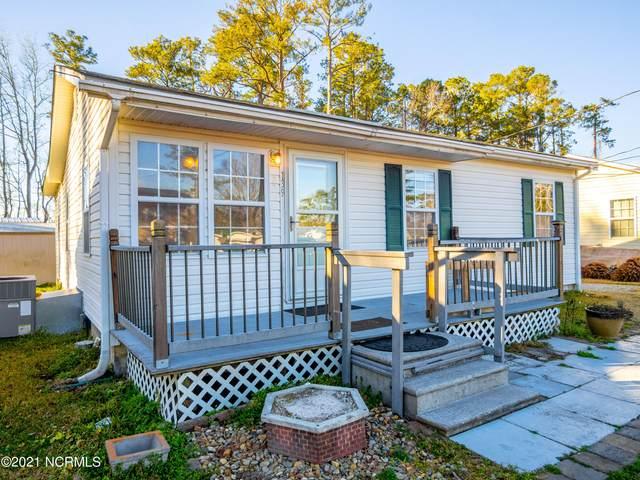 139 Lakewood Drive, Jacksonville, NC 28546 (MLS #100258455) :: The Tingen Team- Berkshire Hathaway HomeServices Prime Properties
