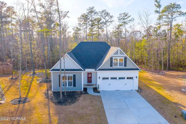 525 Bronze Drive, Rocky Point, NC 28457 (MLS #100258461) :: The Keith Beatty Team