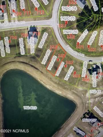 560 Moss Lake Lane, Holly Ridge, NC 28445 (MLS #100258466) :: Thirty 4 North Properties Group