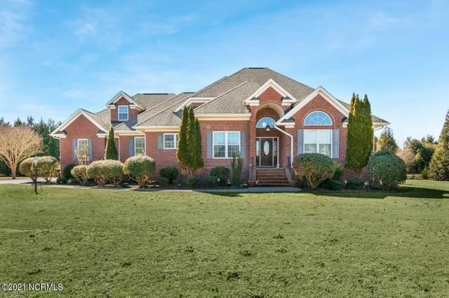 1837 Sheldon Road, Bailey, NC 27807 (MLS #100258472) :: RE/MAX Essential