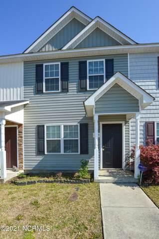 7005 Banister Loop, Jacksonville, NC 28546 (MLS #100258486) :: Berkshire Hathaway HomeServices Hometown, REALTORS®