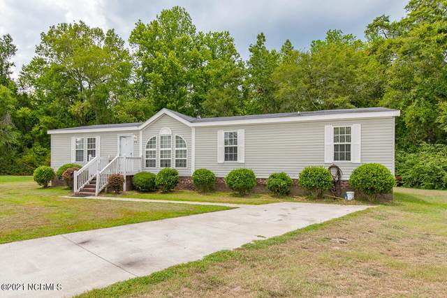 406 Wigwam Lane, Chinquapin, NC 28521 (MLS #100258493) :: Great Moves Realty