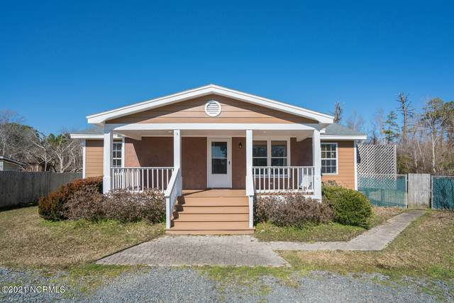 4710 Bluewater Street SE, Southport, NC 28461 (MLS #100258495) :: The Oceanaire Realty