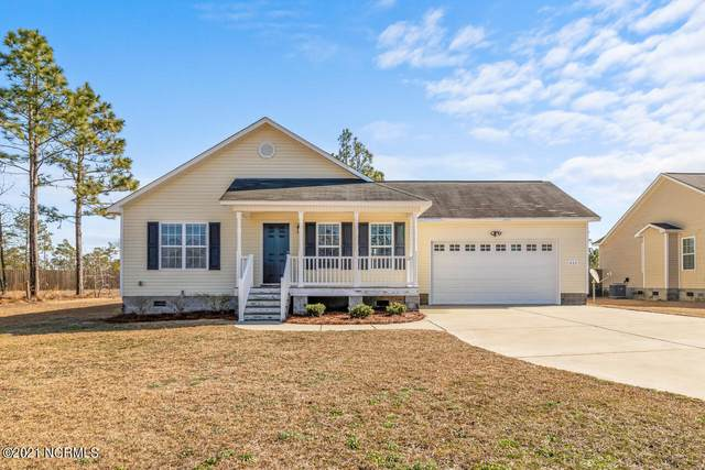 457 Sand Ridge Road, Hubert, NC 28539 (MLS #100258534) :: Courtney Carter Homes