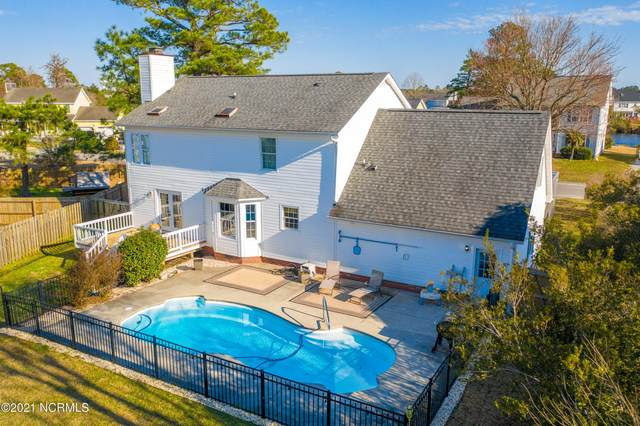 4217 Province Drive, Wilmington, NC 28405 (MLS #100258564) :: The Rising Tide Team