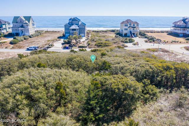 141 Oceanview Lane, North Topsail Beach, NC 28460 (MLS #100258570) :: David Cummings Real Estate Team
