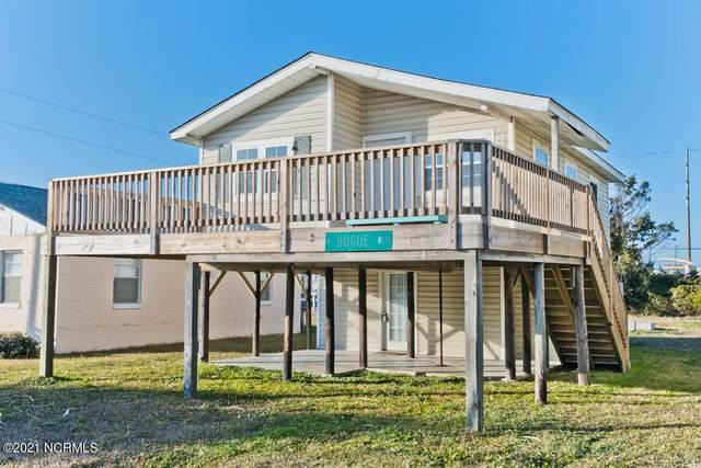 314 W Bogue Boulevard, Atlantic Beach, NC 28512 (MLS #100258571) :: Vance Young and Associates