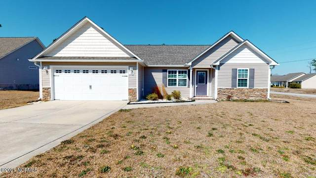 157 Rosemary Avenue, Hubert, NC 28539 (MLS #100258575) :: Courtney Carter Homes