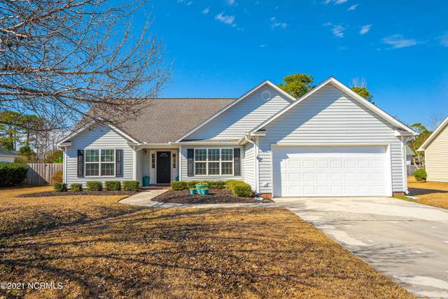 3113 Cabot Drive, Wilmington, NC 28405 (MLS #100258586) :: The Rising Tide Team
