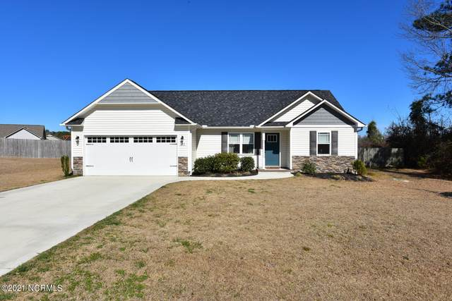104 Chasity Way, Hubert, NC 28539 (MLS #100258588) :: Courtney Carter Homes