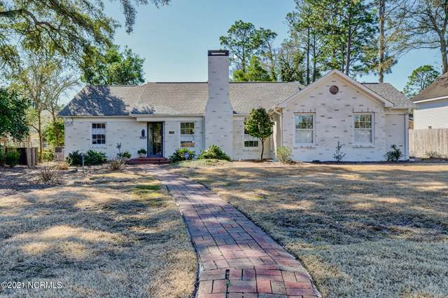 2408 Highland Drive, Wilmington, NC 28403 (MLS #100258597) :: David Cummings Real Estate Team