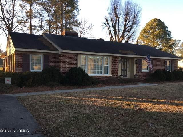 7041 Church Street, Saratoga, NC 27873 (MLS #100258601) :: Barefoot-Chandler & Associates LLC