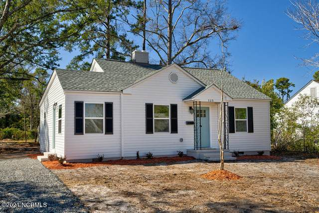 523 N 23rd Street, Wilmington, NC 28405 (MLS #100258606) :: CENTURY 21 Sweyer & Associates