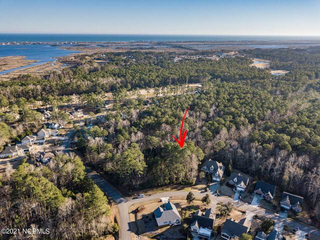 105 Windy Point, Sneads Ferry, NC 28460 (MLS #100258618) :: David Cummings Real Estate Team