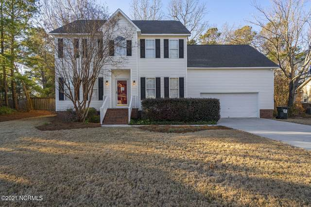 7217 Oyster Lane, Wilmington, NC 28411 (MLS #100258621) :: The Keith Beatty Team