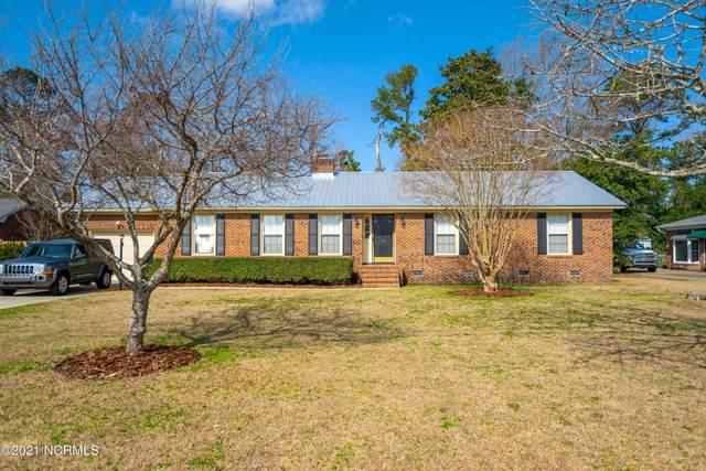 310 Pettigrew Drive, Wilmington, NC 28412 (MLS #100258628) :: Barefoot-Chandler & Associates LLC