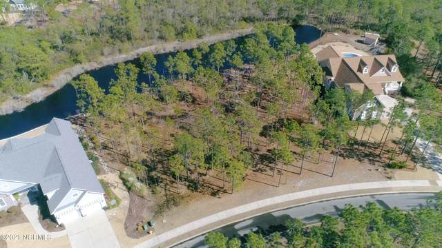 2828 Ellington Place, Southport, NC 28461 (MLS #100258630) :: Vance Young and Associates