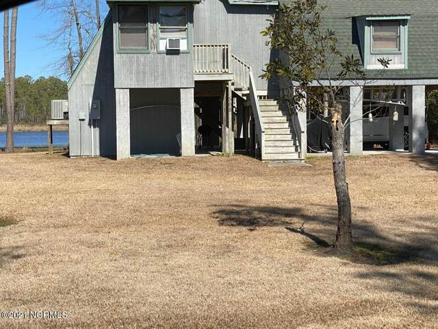 568 Chambers Point Road, Belhaven, NC 27810 (MLS #100258632) :: Barefoot-Chandler & Associates LLC