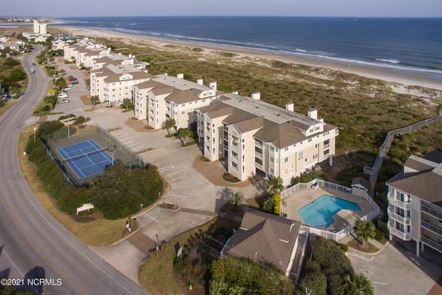 2506 Lumina Avenue N D9, Wrightsville Beach, NC 28480 (MLS #100258637) :: Vance Young and Associates