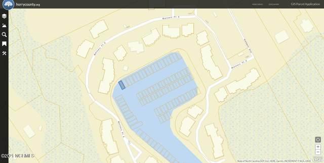 42 A Dock, Little River, SC 29566 (MLS #100258638) :: Donna & Team New Bern