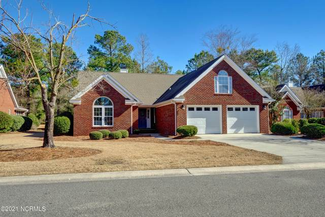 119 Candlewood Drive, Wallace, NC 28466 (MLS #100258642) :: The Keith Beatty Team