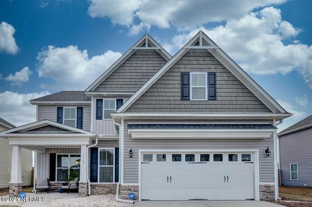 7167 Savanna Run Loop, Wilmington, NC 28411 (MLS #100258647) :: Thirty 4 North Properties Group