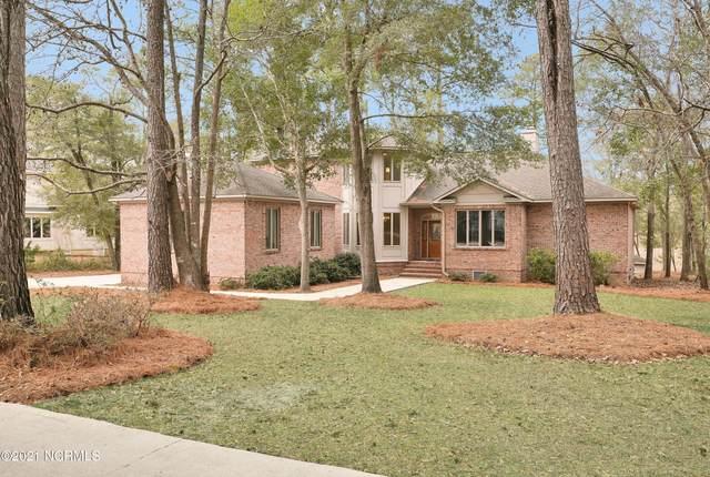1000 Creekside Lane, Wilmington, NC 28411 (MLS #100258651) :: Thirty 4 North Properties Group