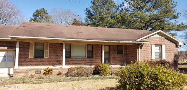 107 Green Acres Lane, Battleboro, NC 27809 (MLS #100258659) :: CENTURY 21 Sweyer & Associates