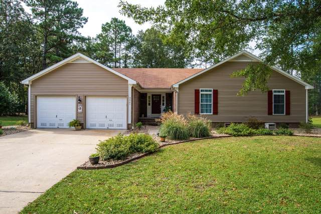 906 Harbour Pointe Drive, New Bern, NC 28560 (MLS #100258663) :: Vance Young and Associates