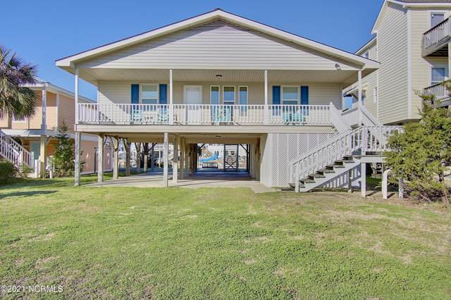 115 Charlotte Street, Holden Beach, NC 28462 (MLS #100258664) :: David Cummings Real Estate Team