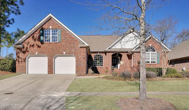 4527 Regent Drive, Wilmington, NC 28412 (MLS #100258666) :: Lynda Haraway Group Real Estate