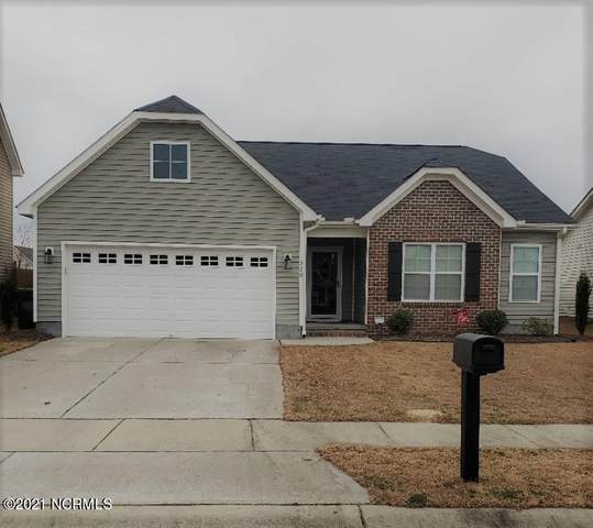 520 Plymouth Drive, Greenville, NC 27858 (MLS #100258672) :: Vance Young and Associates