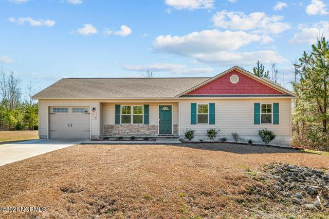 315 Murphy Drive, Jacksonville, NC 28540 (MLS #100258676) :: David Cummings Real Estate Team