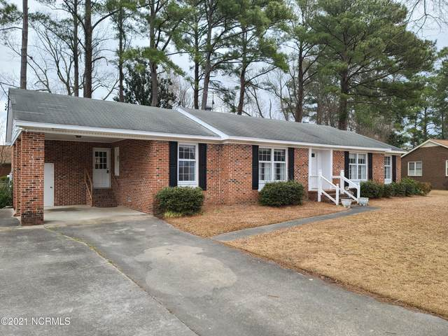 3005 Johnson Street, Kinston, NC 28504 (MLS #100258686) :: The Tingen Team- Berkshire Hathaway HomeServices Prime Properties