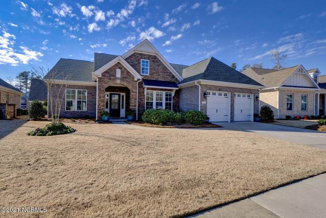 621 Bedminister Lane, Wilmington, NC 28405 (MLS #100258696) :: Coldwell Banker Sea Coast Advantage