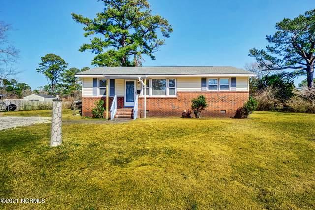 17 Morning Drive, Jacksonville, NC 28546 (MLS #100258700) :: The Tingen Team- Berkshire Hathaway HomeServices Prime Properties