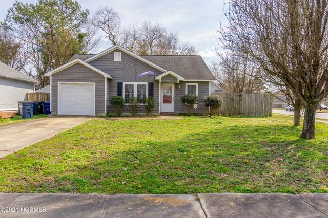 3000 Steeple Chase Court, Jacksonville, NC 28546 (MLS #100258704) :: Vance Young and Associates