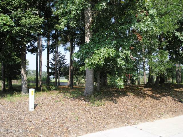 9350 S River Terrace, Calabash, NC 28467 (MLS #100258713) :: David Cummings Real Estate Team