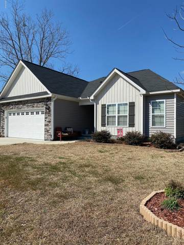 106 Trellis Lane, Vanceboro, NC 28586 (MLS #100258724) :: Donna & Team New Bern