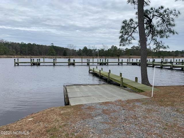 Lot 34 N Creek Drive, Belhaven, NC 27810 (MLS #100258736) :: The Tingen Team- Berkshire Hathaway HomeServices Prime Properties