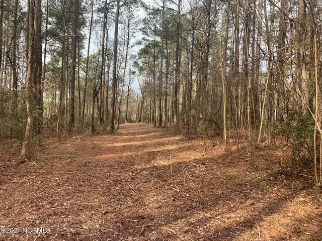 Lot 31 Mixon Creek Drive, Bath, NC 27808 (MLS #100258740) :: The Tingen Team- Berkshire Hathaway HomeServices Prime Properties
