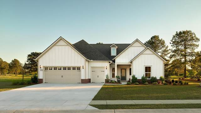 9193 Oldfield Road, Calabash, NC 28467 (MLS #100258742) :: Barefoot-Chandler & Associates LLC