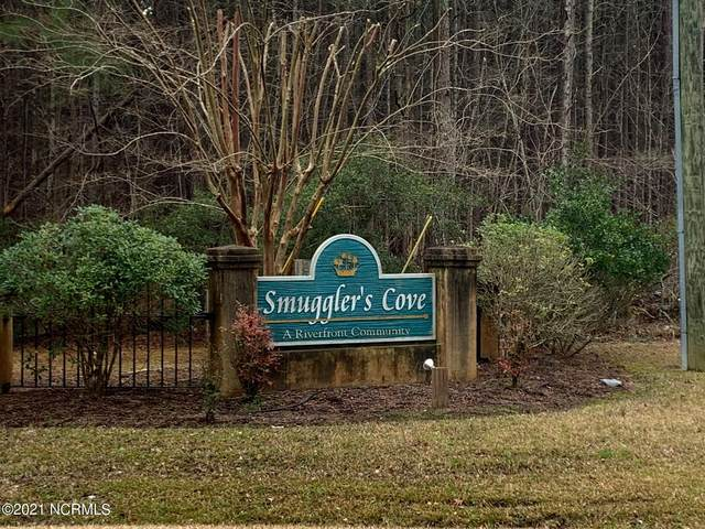 Lot 37 Sunset Point Road, Belhaven, NC 27810 (MLS #100258743) :: The Tingen Team- Berkshire Hathaway HomeServices Prime Properties