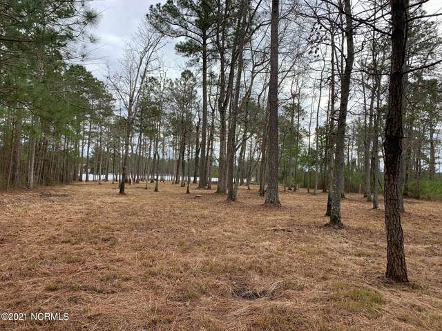 Lot 42 Sunset Pointe Drive, Belhaven, NC 27810 (MLS #100258745) :: Great Moves Realty