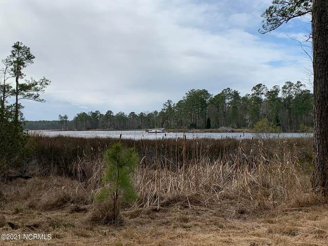 Lot 83 Bailey Pointe Drive, Belhaven, NC 27810 (MLS #100258747) :: Stancill Realty Group