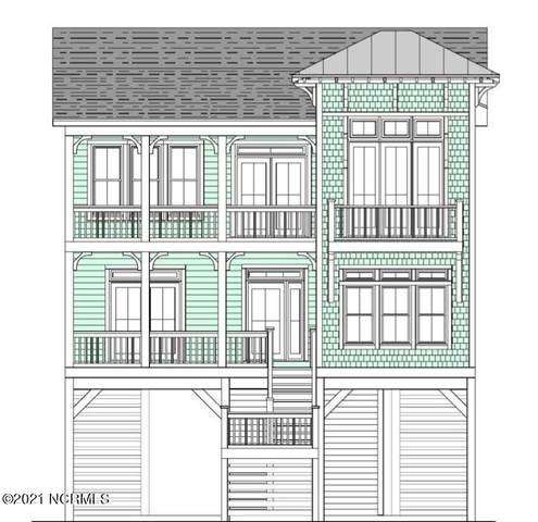 4920 E Beach Drive, Oak Island, NC 28465 (MLS #100258749) :: David Cummings Real Estate Team